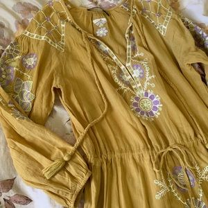 Antik Batik Danah Maxi Dress